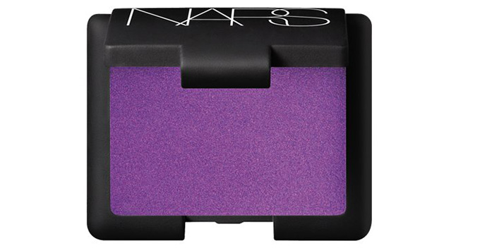 NARS Guy Bourdin Holiday Collection Cinematic Eye Shadow In Rage