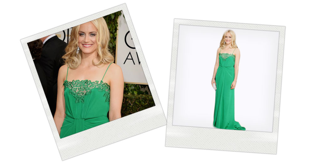 Taylor Schilling InThakoon