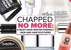 Chapped No More 8 Must Have Winter Friendly Skin And Hair Soothers