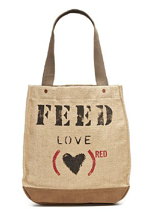 (FEED)RED LOVE 30 BAG