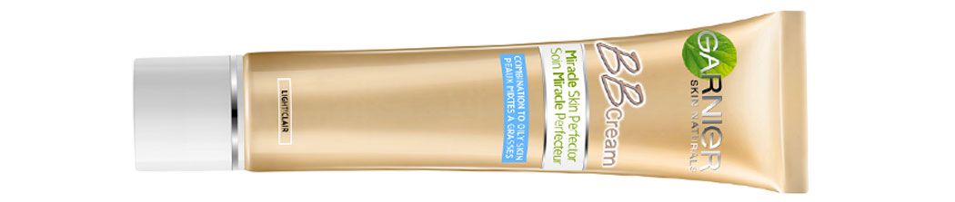Garnier Miracle Skin Perfector BB Cream 2