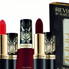 Just In Time for V Day: Marchesa x Revlon Red Carpet Collab
