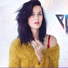 Katy Perry Teams Up with Claire's to Launch Jewelry Collection