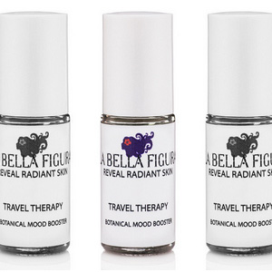 La Bella Figura Travel Therapy Botanical Mood Booster