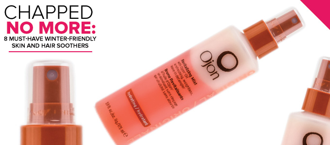 Ojon Original Revitalizing Mist