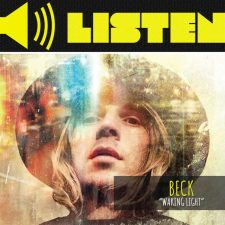 "LISTEN: ""Waking Light"" by Beck"