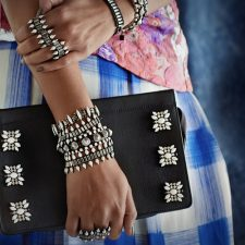 Dannijo Launches First-Ever Handbag Collection