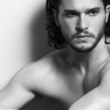 Game of Throne's Kit Harington Tapped as the New Face for Jimmy Choo Man