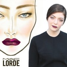 The Year of the Lorde: Lorde x MAC Collab Coming Summer 2014!
