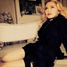 Madonna Launches MDNA Skincare Line