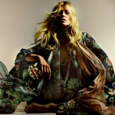 Preview the Kate Moss Topshop Collection Before it Launches Tomorrow