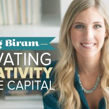 Spotlight: Lifestyle Blogger Meg Biram on Elevating Creativity in The Capital