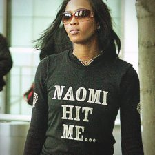 Naomi Campbell Is Starting Her Own Clothing Line (And May Be Dating Michael Fassbender)