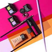 Swimming in Beauty: NARS' Latest Launch for Summer