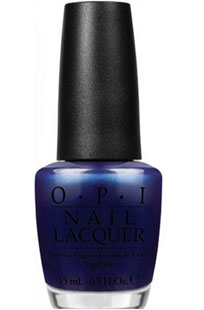 OPI Mlb Fashion Nail Lacquer, Plate Right Off The Bat, 0 5 Ounce