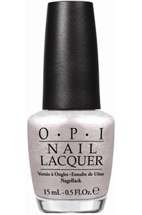 OPI Nail Lacquer, Mlb Fashion Plate Girls Love Diamonds, 0 5 Ounce
