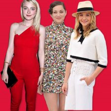 Best Dressed: Charlize Theron, Sarah Jessica Parker, Marion Cotillard, Dakota Fanning, And Other Style Stars