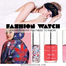 Fashion Watch: Preen Does Nail Polish, Martin Margiela for the Home, Ashish x Topshop Is Here