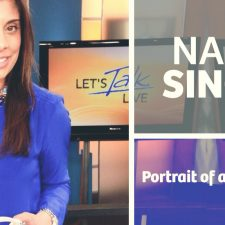 Naina Singla: Portrait of a Stylist in DC