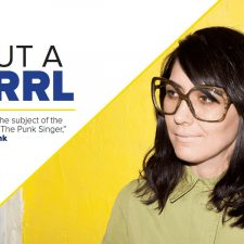 The Punk Issue – About a GRRRL