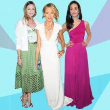 Best Dressed: Olivia Palermo, Naomi Watts, Emmy Rossum and Other Style Stars