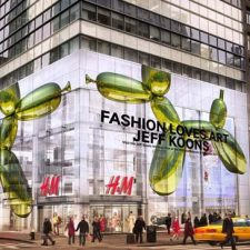 Arty Offerings: H&M Joins Forces With Jeff Koons and The Whitney Museum Of American Art