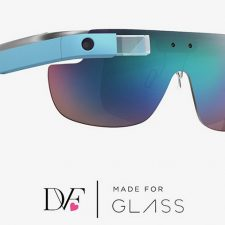Diane Von Furstenberg's Google Glass Collection to Launch June 23