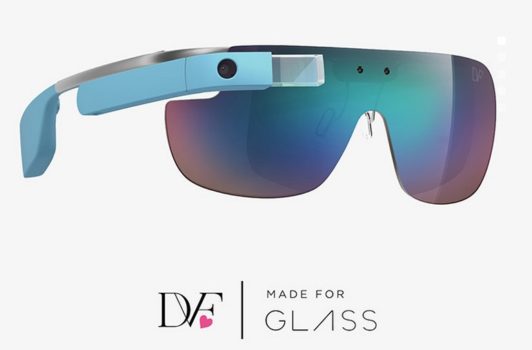 DVF | Made for Glass