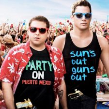 "#FILM: The Big Deal About ""22 Jump Street"""