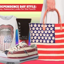 Independence Day Style: 4 Easy, Awesome Looks for the Fourth