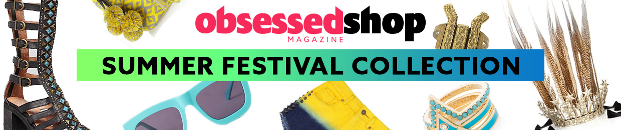Obsessed Shop - Sumer Festival Collection