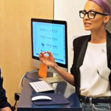 First Look at Nicole Richie's Return to Reality Television