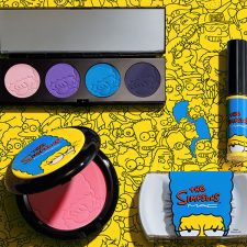 "Ay Caramba! MAC and ""The Simpsons"" Are Unveiling a Beauty Collab at Comic-Con"
