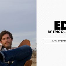 Music in Review: Fruit Bats' EDJ Goes Solo to Release an Album that is Cool as Folk