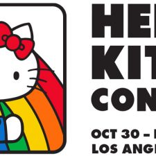 Sanrio Lovers Unite! A Hello Kitty Convention Will Happen in October