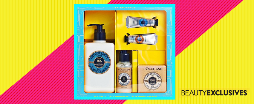 L'Occitane 'Shea Butter Softness' Set,