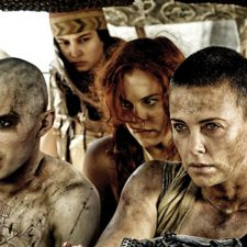 Tasty Trailers: Mad Max: Fury Road, Nightcrawler, The Hunger Games – Mockingjay Part 1,  Fifty Shades of Grey,