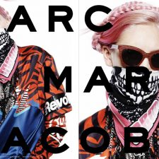 Social Scouting: Marc Jacobs Uses Instagram to Cast Fall 2014 Campaign