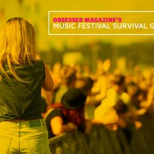 Your Summer Music Festival Survival Guide
