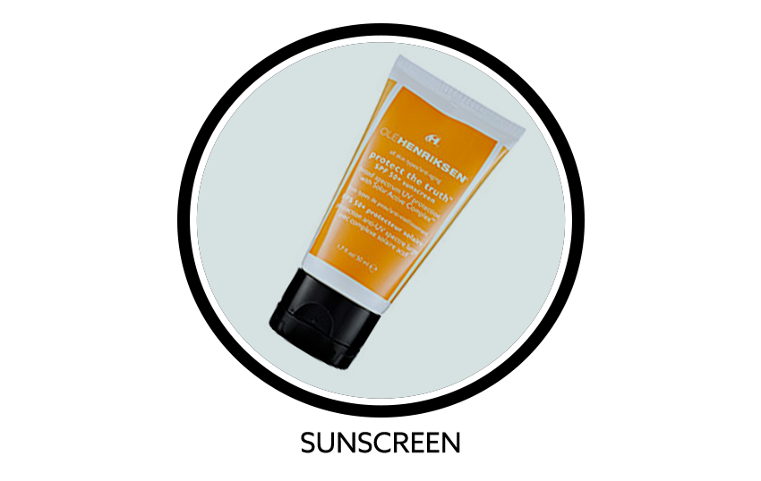 OLE HENRIKSEN Protect The Truth™ Vitamin C SPF 50 Sunscre