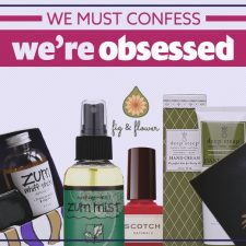 Organic Obsessions: Fig & Flower Beauty Boutique