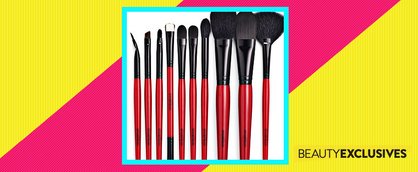 Smashbox 'Studio Pro' Brush Set