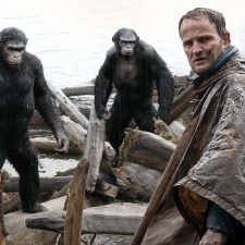 "FILM: The Big Deal About ""Dawn of the Planet of the Apes‎"""