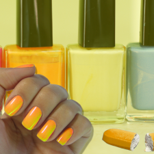A Nail Polish That Detects Date Rate Drugs In Your Drink Exists