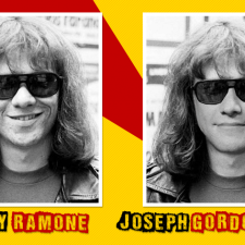 Who We'd Cast in Martin Scorsese's The Ramones Movie