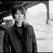 Winona Ryder and Michael Pitt Are the Stars of Rag & Bone's Fall 2014 Campaign (PHOTOS)