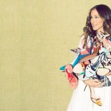 Sarah Jessica Parker to Present Her SJP Collection at Nordstrom Tysons Corner This Friday