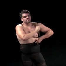 Hilarity Happens When Dudes Wear Spanx (Video)