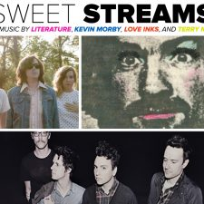 Sweet Streams: NEW Music by Literature, Kevin Morby, LOVE INKS, And Terry Malts
