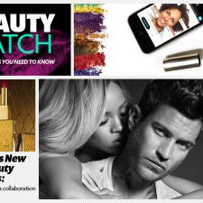 Beauty Watch: The Emmy's Best Beauty Looks, Rihanna's New Scent for Men, a Buzzworthy Beauty App and More